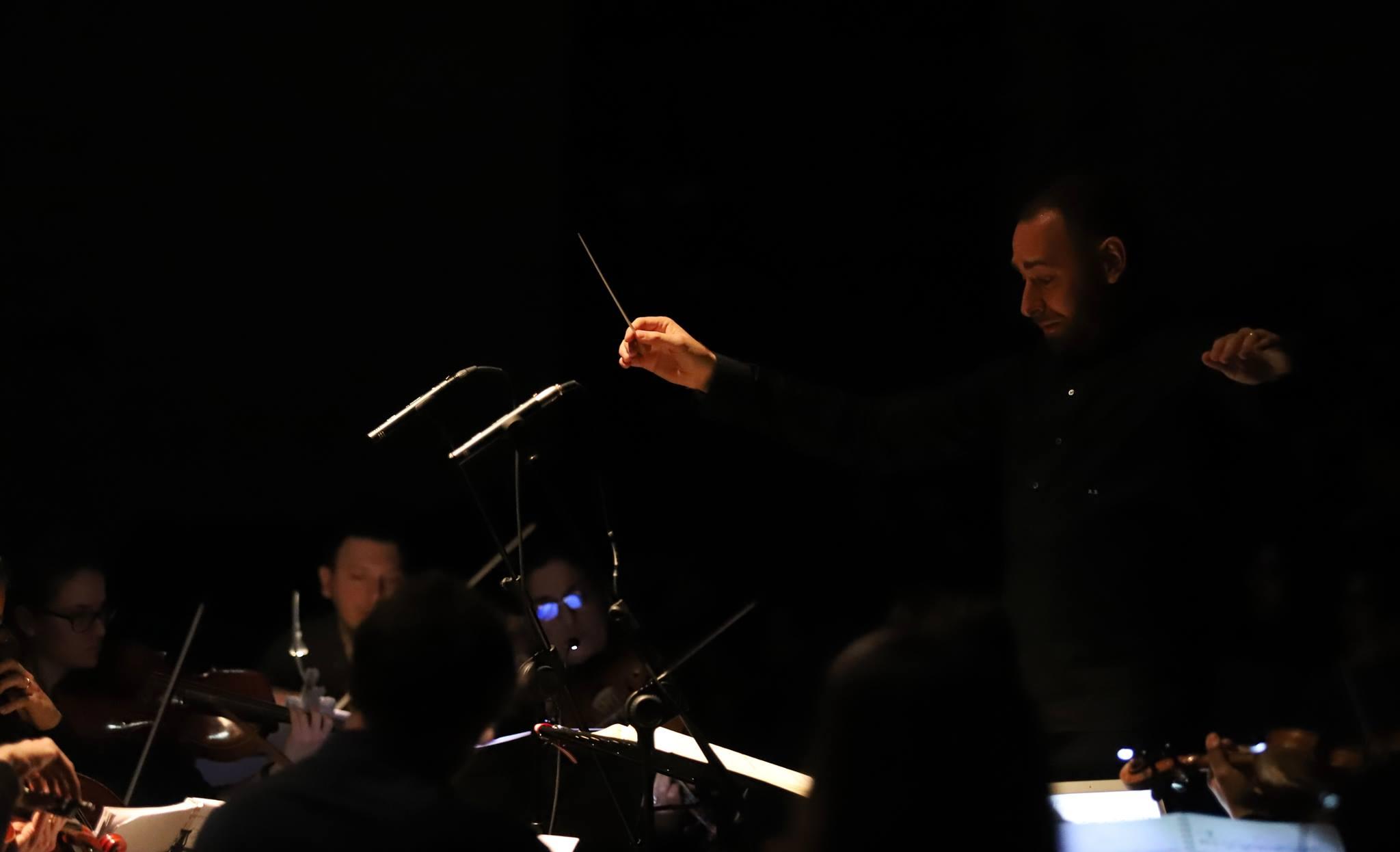 Riccardo Bianchi Direttore