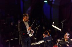 Riccardo Bianchi - Conductor