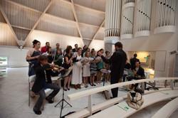 Kolbe Youth Choir