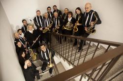 ISPRA Blues Band