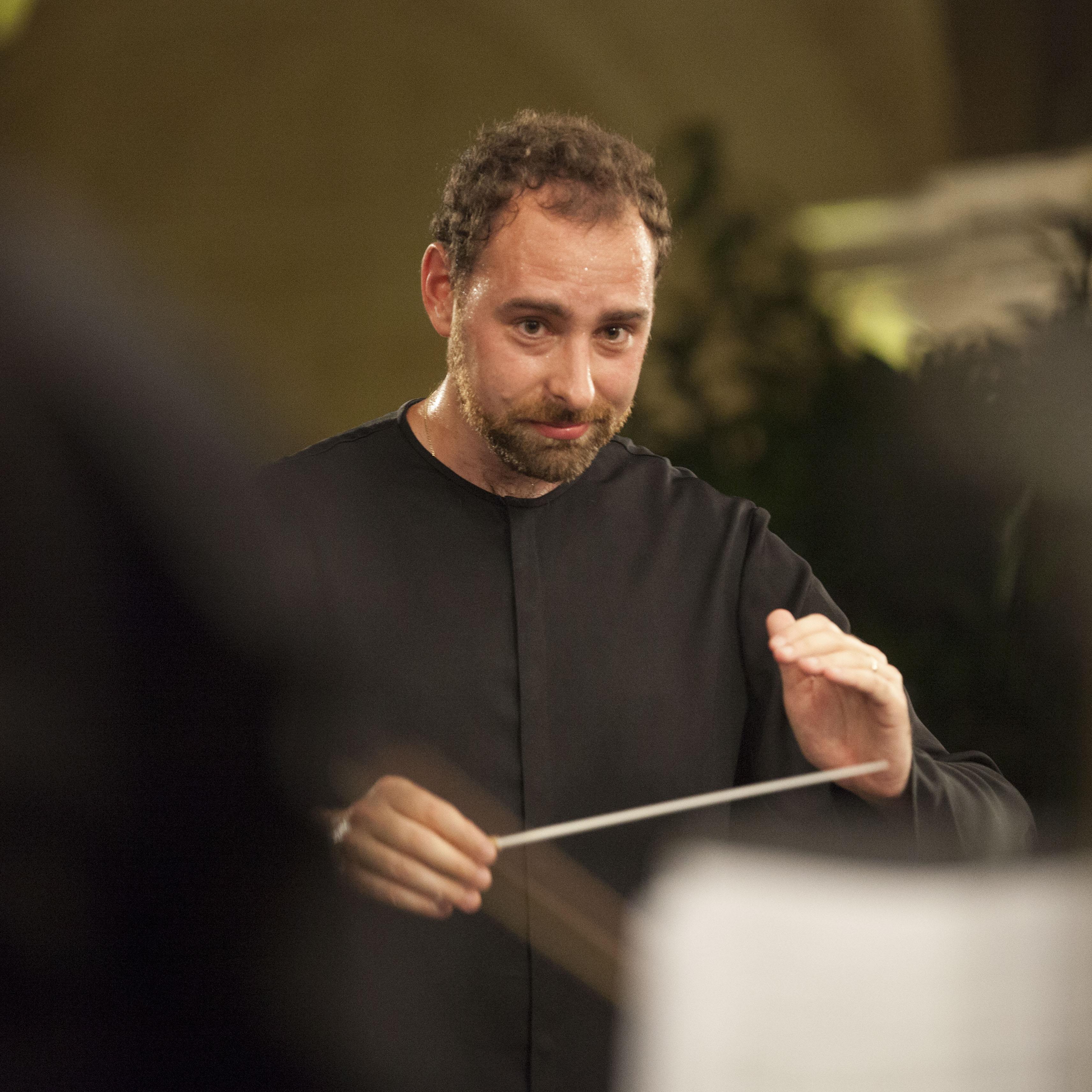 Riccardo Bianchi - Direttore