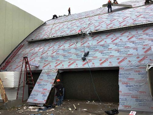 Rain Proof Roofing Soldotna Alaska