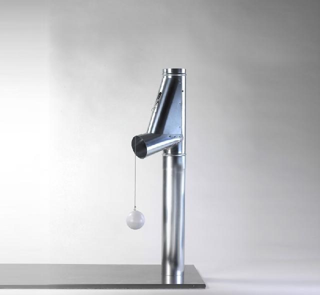 2. Automatik-Wasserverteiler