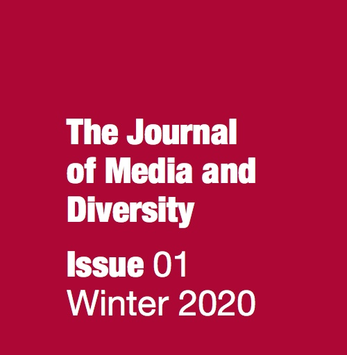 the Journal of Media and Diversity 2020.
