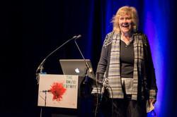 Ann Kroeber Interview