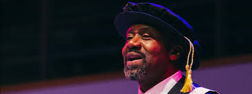 Sir Lenny Henry Centre for Media Diversity