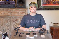 Sara Glaser Interview