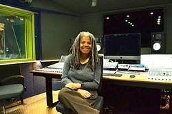 Leslie Gaston-Bird Interview
