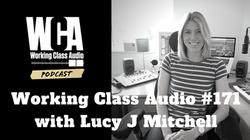 Lucy J Mitchell Interview