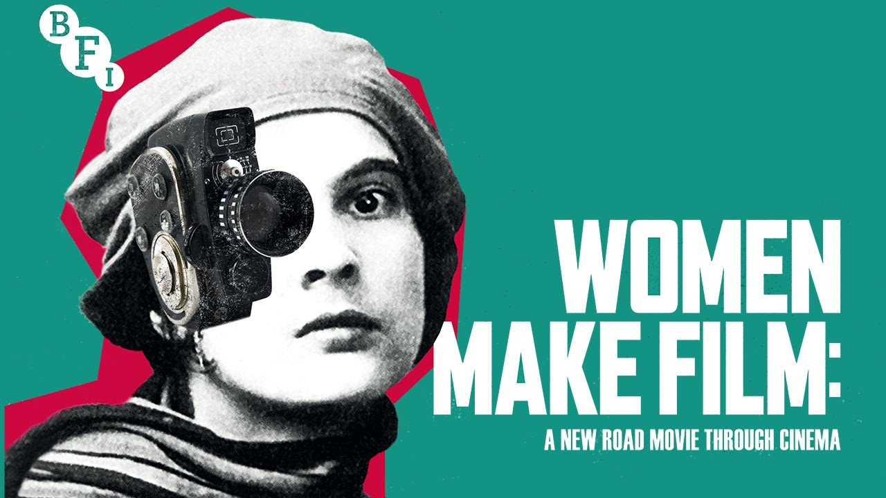 Women Make Film (Documentary)