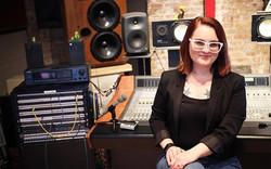 Audrey Martinovich Interview