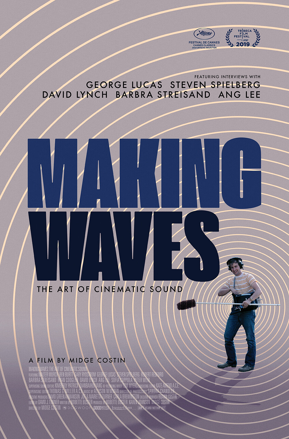 Making Waves (Documentary)