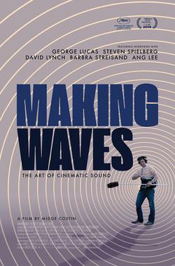 Making Waves (Documentary)