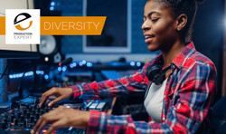 Diversity in Post Sound in UK Television