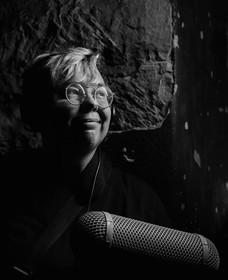 Allison Declercq-Matthas at work 1.jpg