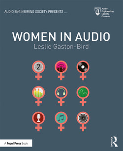 Women in Audio by Leslie Gaston-Bird