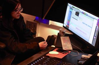 Jane Lo at work 1.JPG