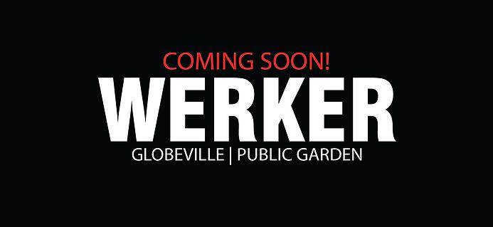 WERKER globville public garden_coming so