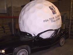 PGA-Ball