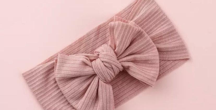 Banderola roz