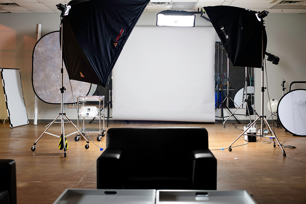 The Studio at Apertures Photo
