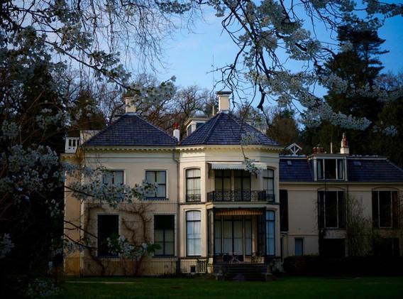Grote huis