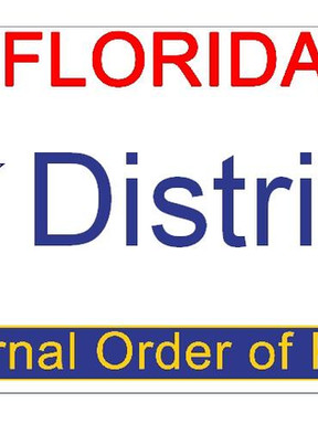 2021 FOP State and National Calendar of Events