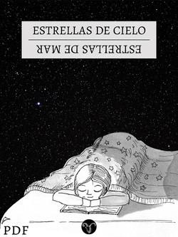 Estrellas de cielo. Estrellas de mar PDF