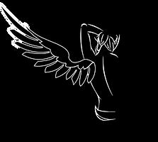 Piedra Bezoar: La espalda del ángel