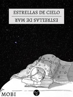 Estrellas de cielo. Estrellas de mar MOBI