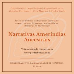 Narrativas Ameríndias Ancestrais