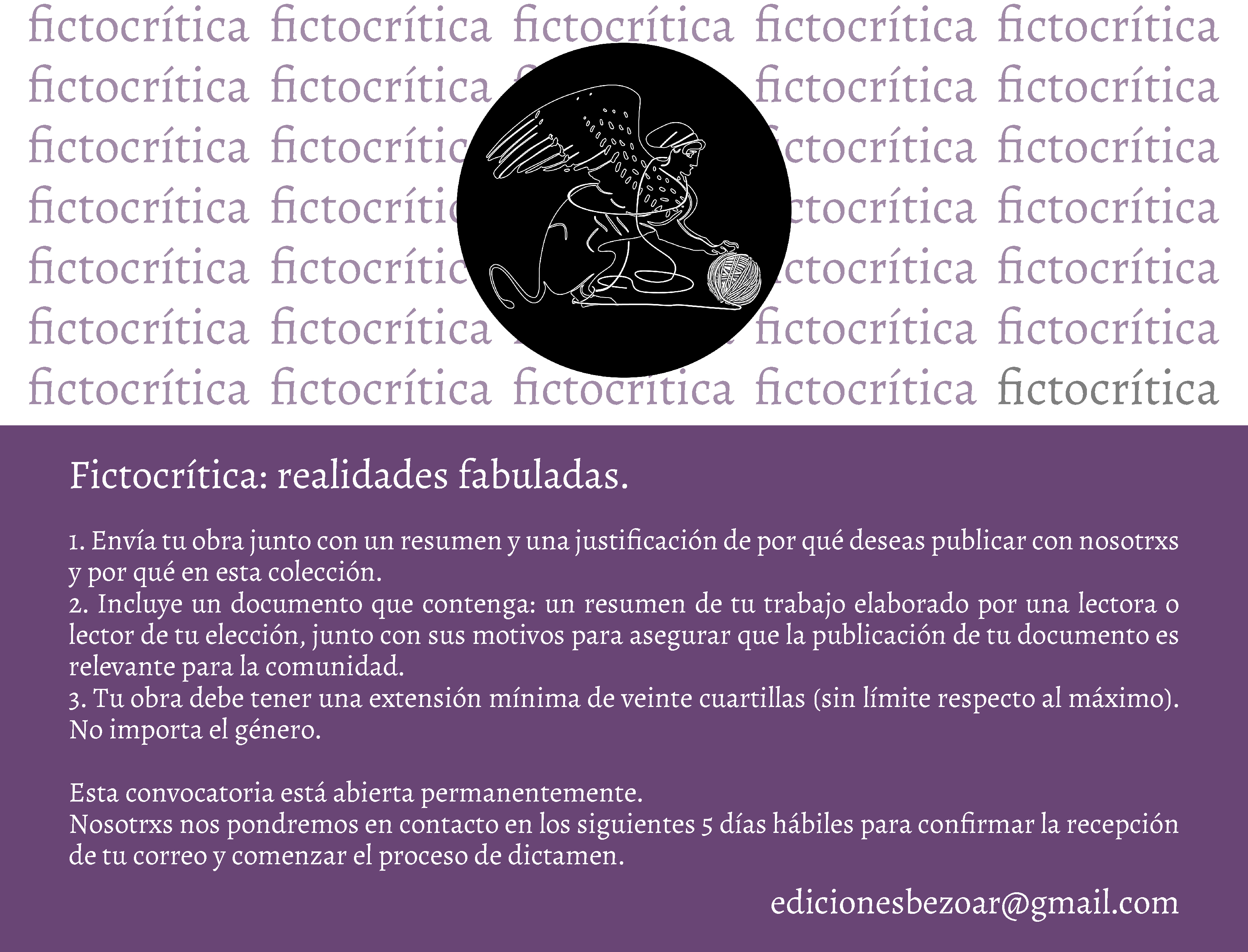 Fictocrítica