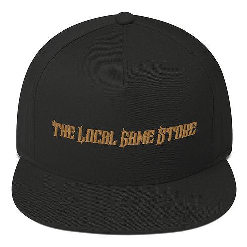 LGS Snapback Hat