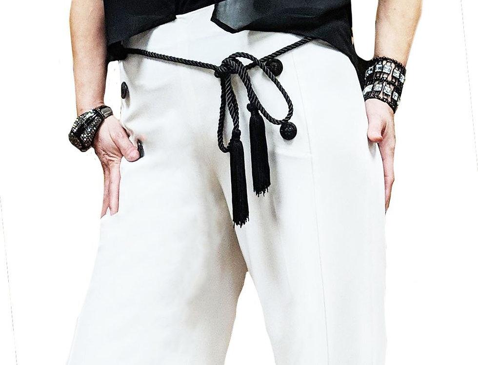 Super Soft Wide Leg Trouser Pant