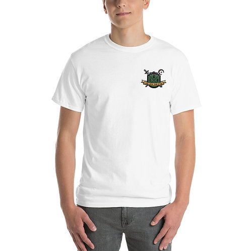 LGS Coat of Arms Short Sleeve T-Shirt