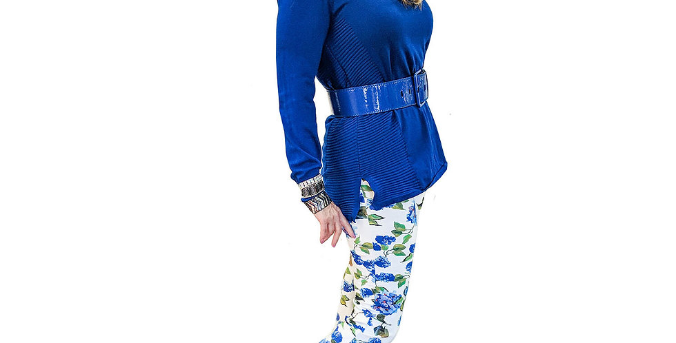 Provence Floral Super Soft Miracle Pant