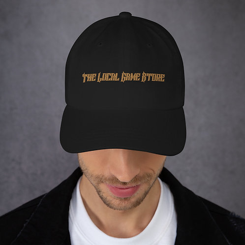 """The Local Game Store """"Dad"""" Hat"""