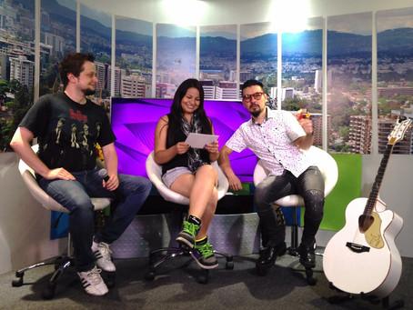 ONE en Canal+