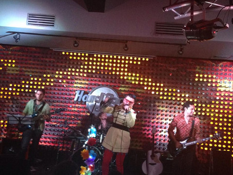 Estaremos en el BeatlesDay Guatemala