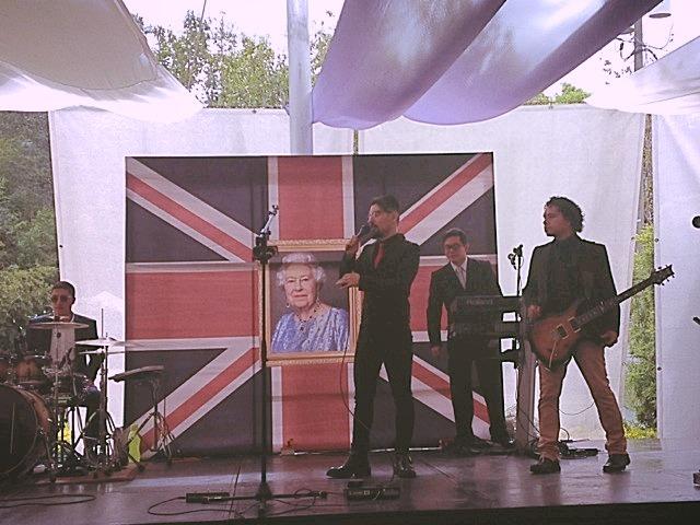 The One Man Band Cumpleaños UK