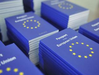Latvian (EU) citizenship benefits for your career