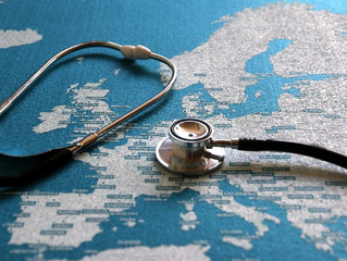Latvian citizenship allows you to access a world-class EU healthcare system