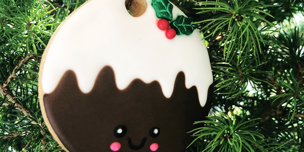 Festive Cookie Decorating Bonanza!