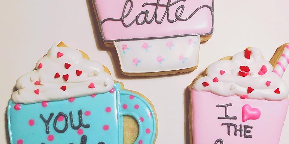 Valentines Cookie Decorating Workshop