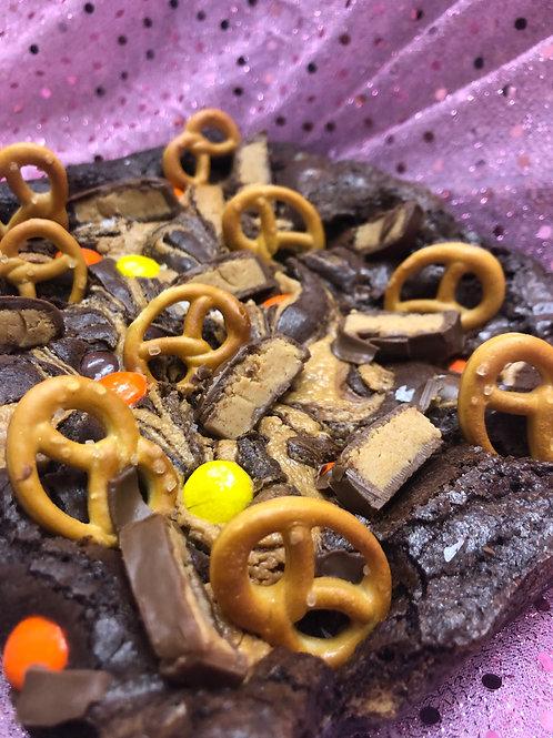 PB Brownie