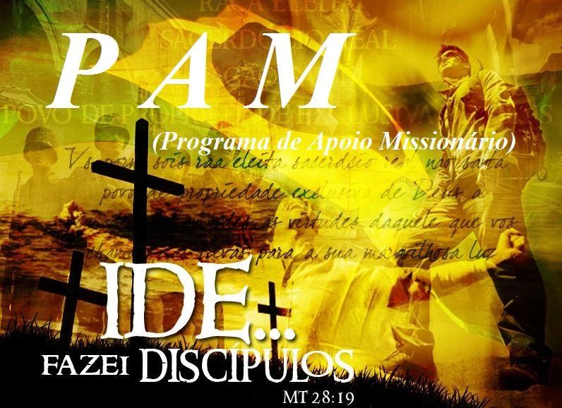 support missionary program