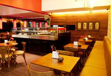 Kampalla Café - Emp. Albert Einstein