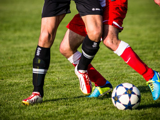Soccer Players & Groin Injuries: An Unsuspecting Opponent