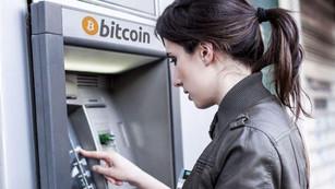 Число банкоматов с поддержкой биткоина в мире превысило 10,000