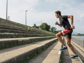 Is walking long distance better than higher intensity